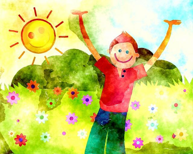 Poziv za učešće na 1. Smotri dečjeg ekološkog stvaralaštva - Naše ...