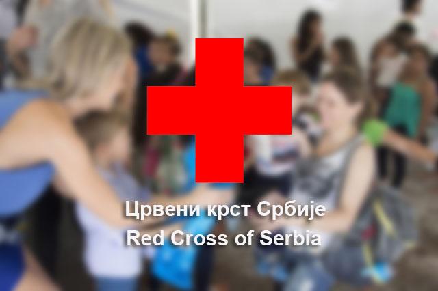 Prijavite Se Na Konkurs Crvenog Krsta I Osvojite Letovanje