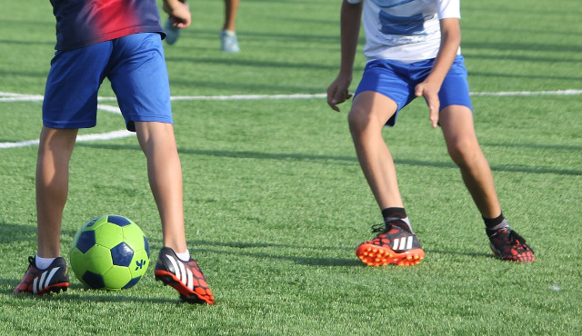 fudbal deca