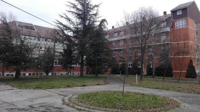 opsta bolnica vrbas
