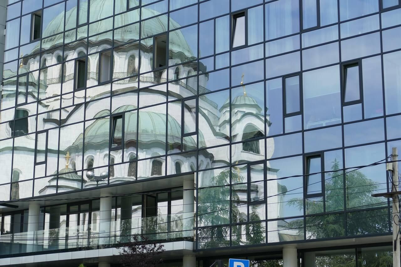 Prednosti Smestaja Na Vracaru Nasuprot Ostalih Krajeva Beograda