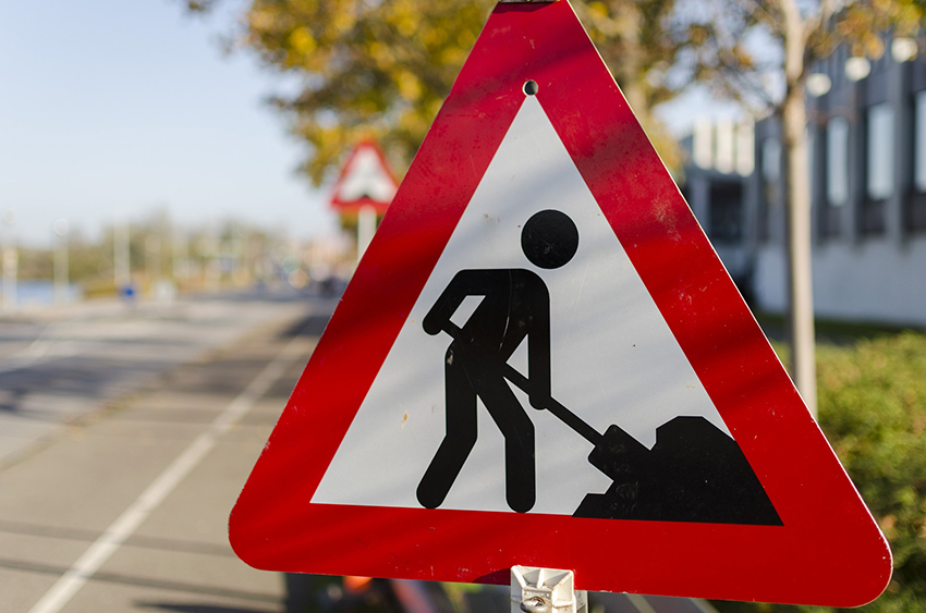 Во петок изменет режим на сообраќајот помеѓу селата Климештани и Мешеишта