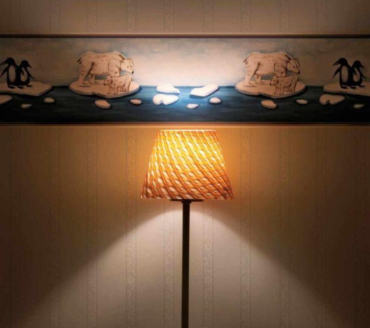 lampa, svetlo