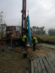 bušenje bunara - vrbas